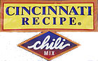 Cincinnati Recipe Chili