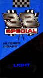 38 Special Little Cigars Light 100 Box