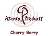 AZENTA BAMBOO STICK INCENSE - CHERRY BERRY
