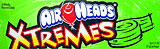 Air Heads Xtremes Sours Assorted Flavors 36ct.