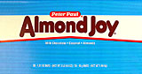 Almond Joy Milk Chocolate 36CT
