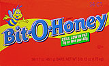 Bit-O-Honey Candy 36CT Box