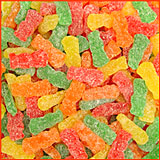 Assorted Sour Patch Kids 1lb
