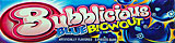 Bubblicious Blue Blowout 18 - 5pks.