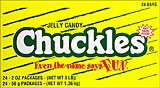 Chuckles Jelly Candy 24CT Box