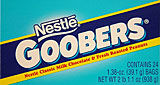 Goobers 24CT Box
