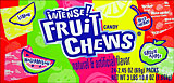 Intense Fruit Chews 24 - 16ct Bars