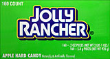 Jolly Rancher Apple 160CT.