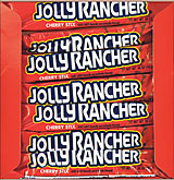 Jolly Rancher Cherry 36CT.