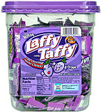 Laffy Taffy Grape 145 ct