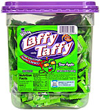 Laffy Taffy Sour Apple 145 ct