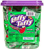 Laffy Taffy Watermelon 145 ct