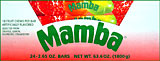 Mamba Fruit Chews 24CT Box