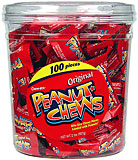 Original Peanut Chews 100pcs
