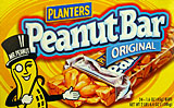 Planters Peanut Bar 24CT Box