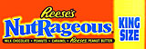 Reeses NutRageous - King Size 18CT Box