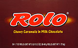 Rolo 36CT Box