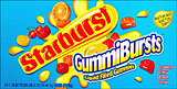 Starburst Gummi Bursts 24 - 1.5 ounce package