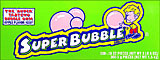 Super Bubble Apple Flavor Bubble Gum 300ct