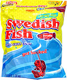 Swedish Fish 3.5lbs Resealable Bag