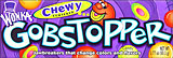 Wonka Chewy Gobstopper 24CT Box