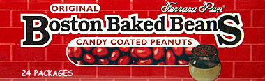 Boston Baked Beans 24CT Box