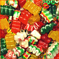 Candy Ribbon 1 lb
