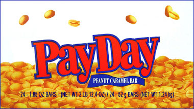 PayDay 24CT Box