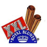 Royal Blunt Wraps