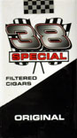 38 Special Little Cigars Original Box