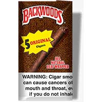 Backwoods Cigars Original 24CT