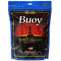 Buoy Mild Blue 6oz Pipe Tobacco