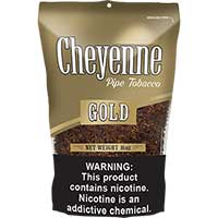Cheyenne Pipe Tobacco Gold 16oz