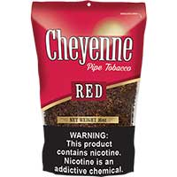 Cheyenne Pipe Tobacco Red 16oz