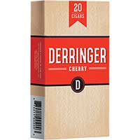 Derringer Little Cigars Cherry 100