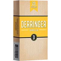Derringer Little Cigars Vanilla 100