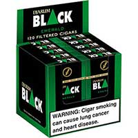 Djarum Black Emerald Little Clove Cigars