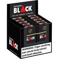 Djarum Black Little Clove Cigars