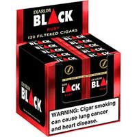 Djarum Black Ruby Little Clove Cigars