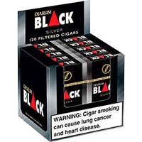 Djarum Black Silver Little Clove Cigars
