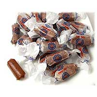 Doschers French Chew Minis (Chocolate) 1lb