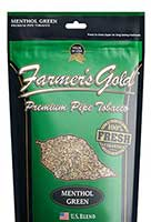 Farmers Gold Menthol 6oz Pipe Tobacco