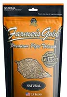 Farmers Gold Natural 16oz Pipe Tobacco