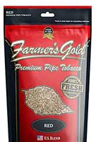Farmers Gold Red 16oz Pipe Tobacco