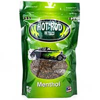 Hot Rod Pipe Tobacco Menthol 6oz