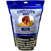 Kentuckys Best Blue 16oz Pipe Tobacco