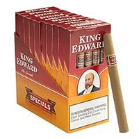 King Edward Specials 10 5pks