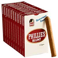 Phillies Blunt 10 5pks