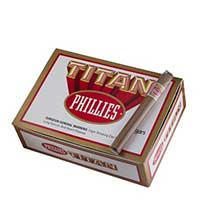 Phillies Titan 50ct Box