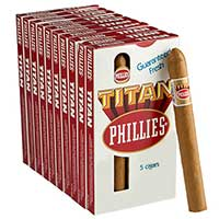 Phillies Titan 10 5 pks